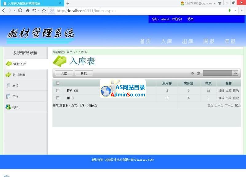 方配ASP.NET模板引擎