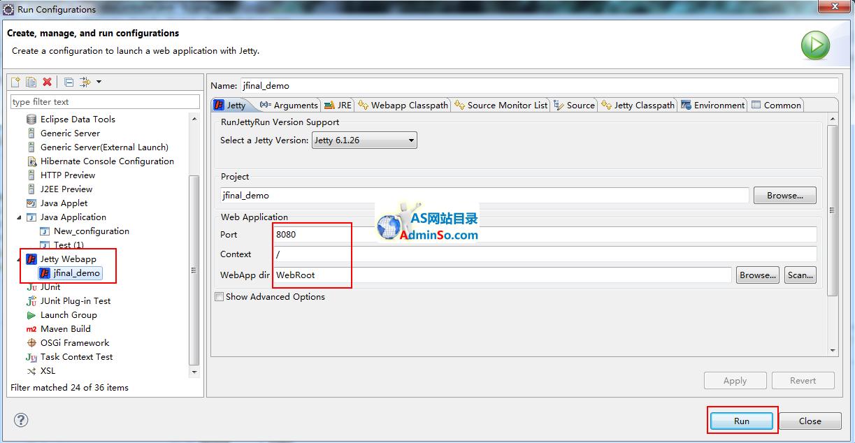 JFinal(JAVA 极速WEB+ORM框架 )